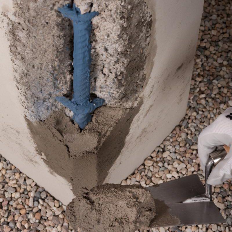ripristino cemento armato