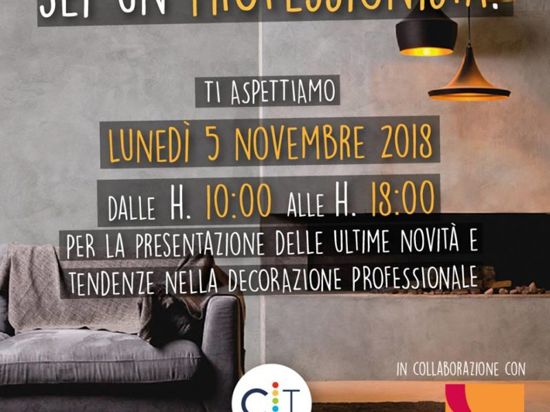 Open Day con Cebos Colors