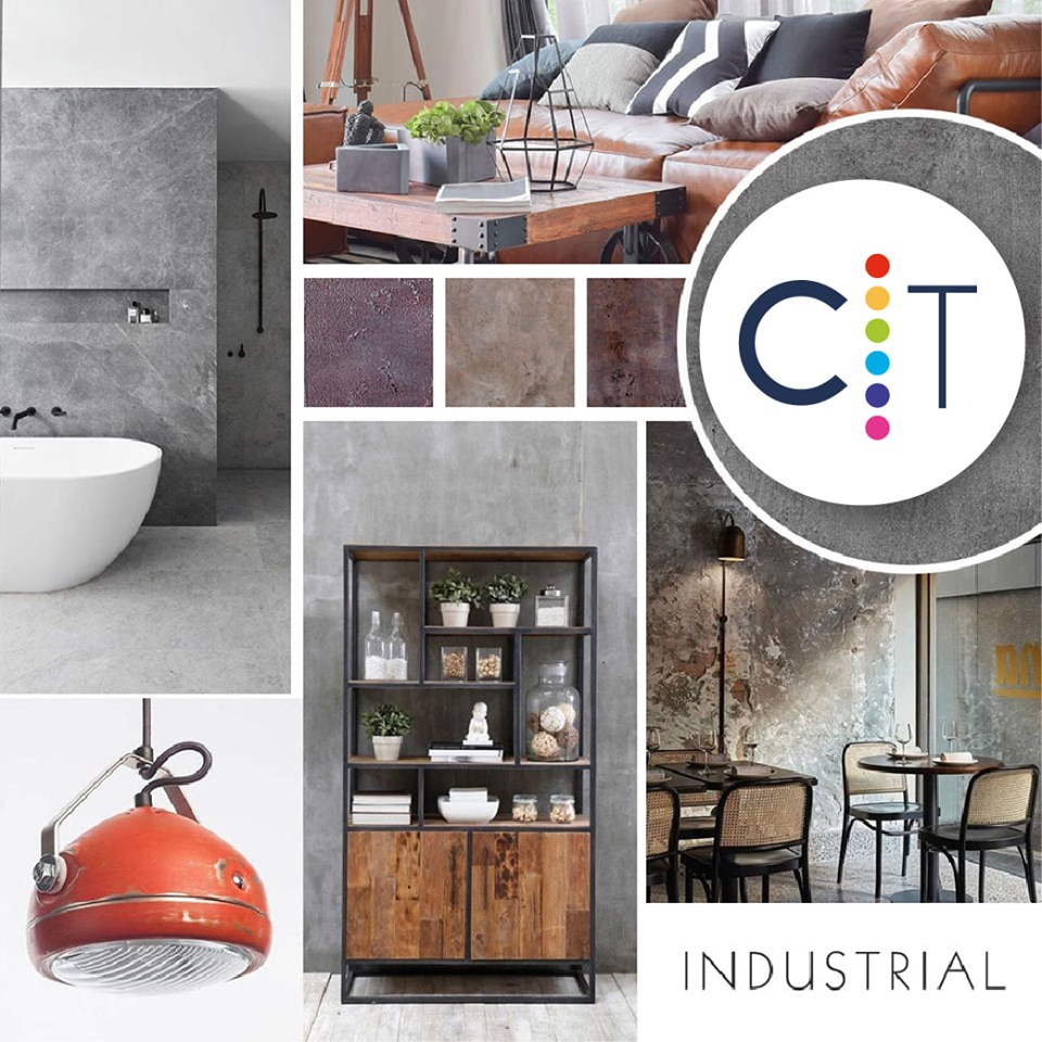 Cerchi uno stile Industrial?