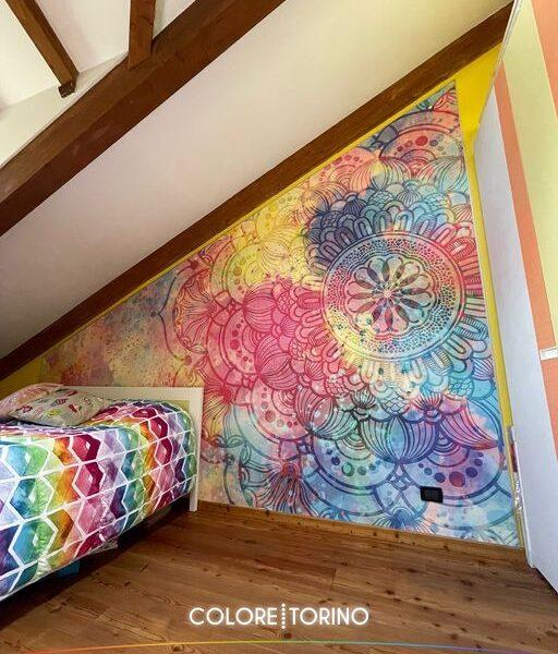Rivestimenti murali personalizzati per ogni tipo di parete