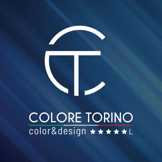 Nasce COLOR&DESIGN la nuova divisione Colore Torino dedicata all'Interior Design